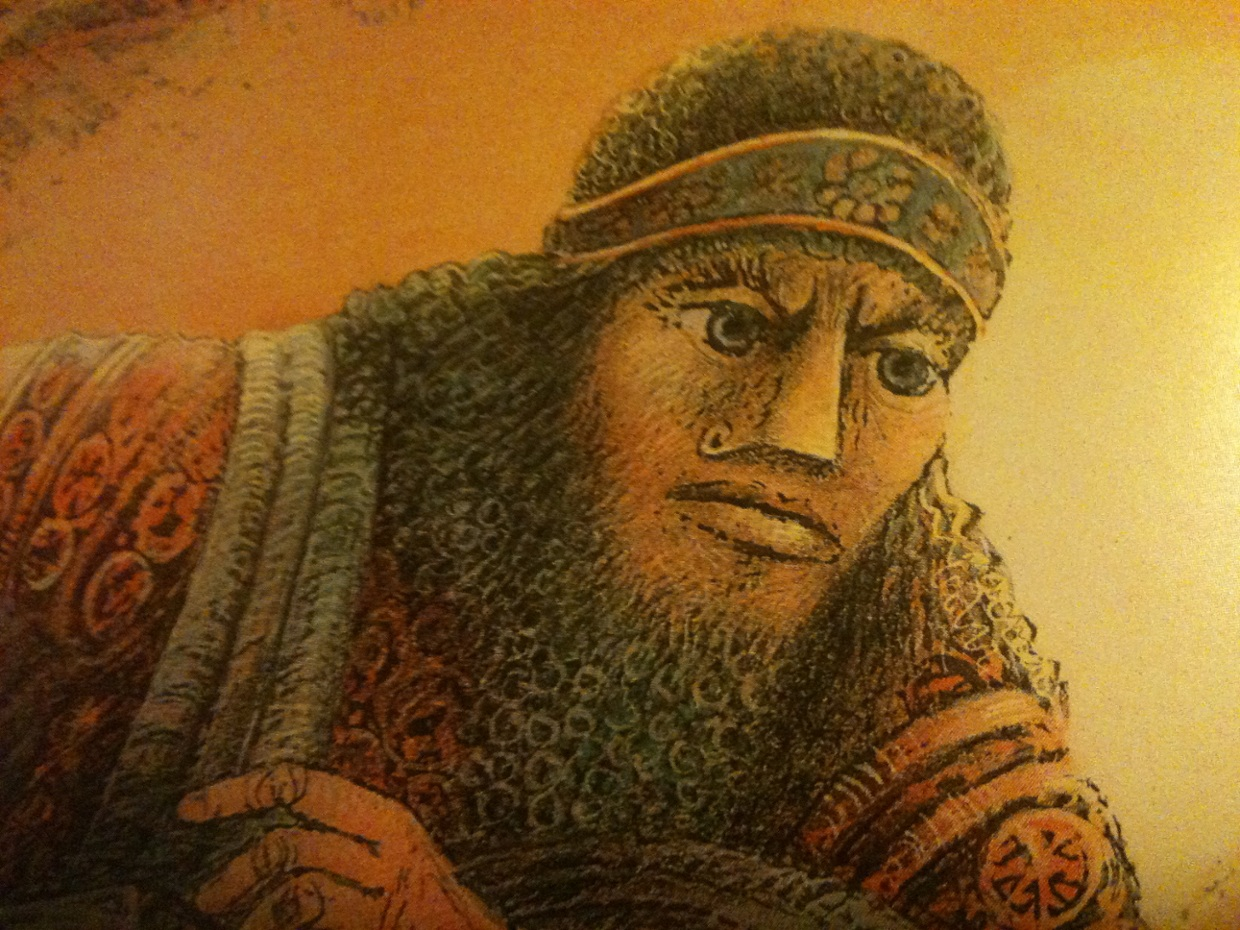 gilgamesh and the role of sumerian kingship Gilgamesh and the role of sumerian kingship epic of gilgamesh the epic of gilgamesh is the earliest primary document discovered in human history dating back to .