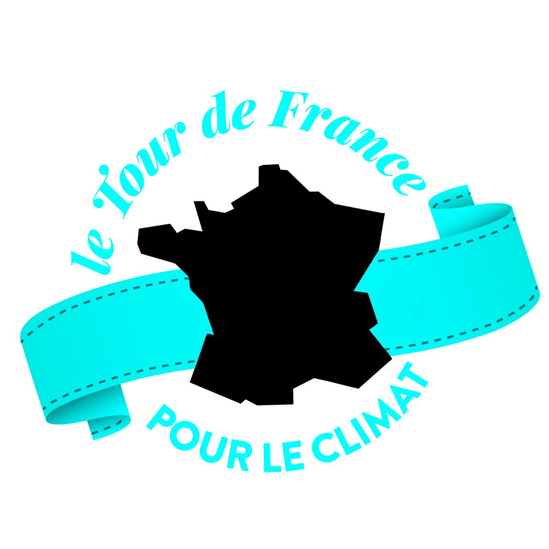 Où se passe le Tour de France du climat ?