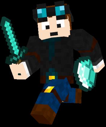 Minecraft The Millionare Dan