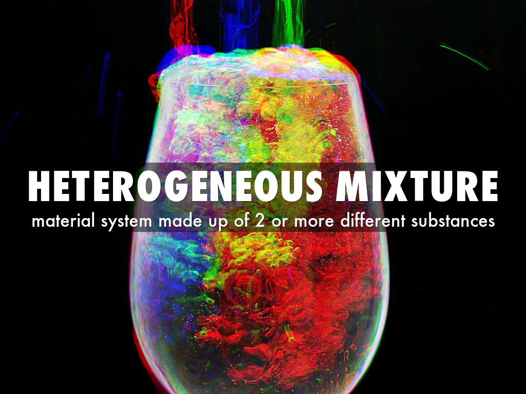 what is the definition of a homogeneous mixture ...