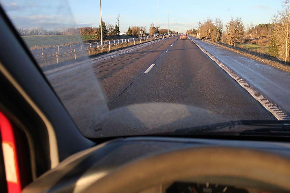 IDEL Road Trip