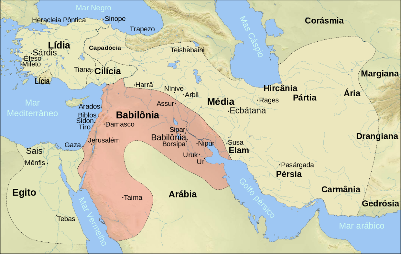 The Akkadian Empire., The Babylonian Empire, The Assyrian ...