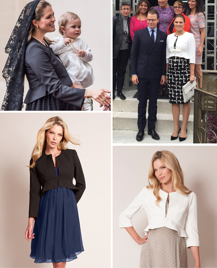 820b67c340 Crown Princess Victoria of Sweden says she s  doing well  with her pregnancy
