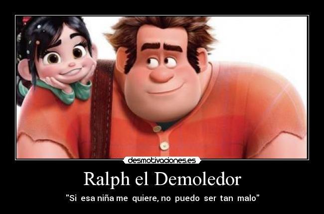 Apologise, but, ralph el demoledor sex your