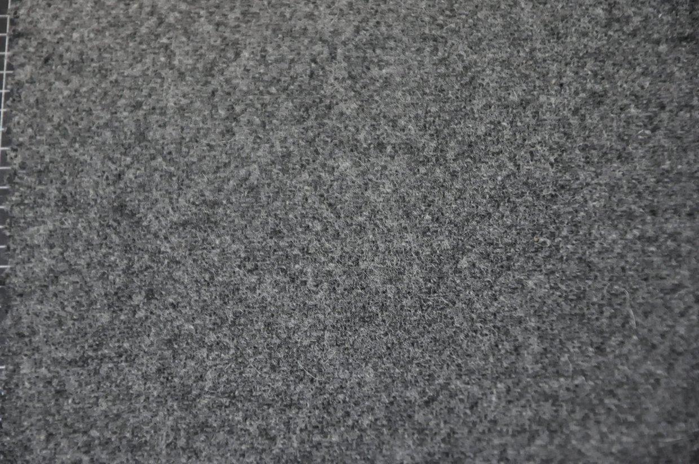 Wool is a natural fiber. Advantages -tough,soft and washa...