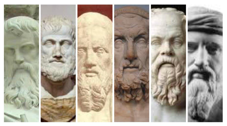 Famous Greeks!