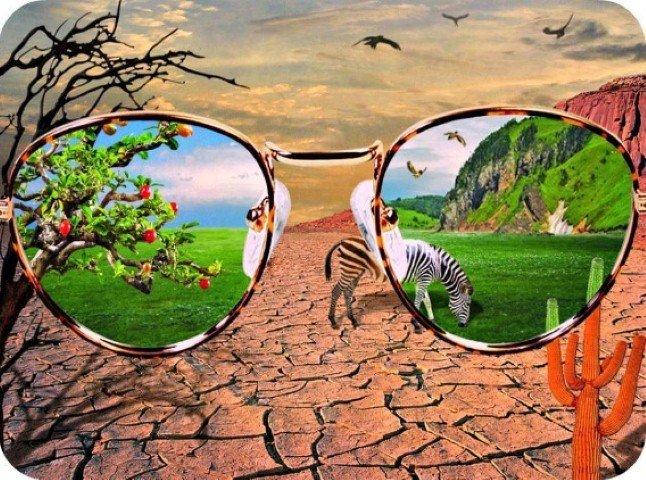 Еколошке наочаре