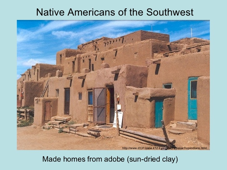 An interactive image for Southwest home builders