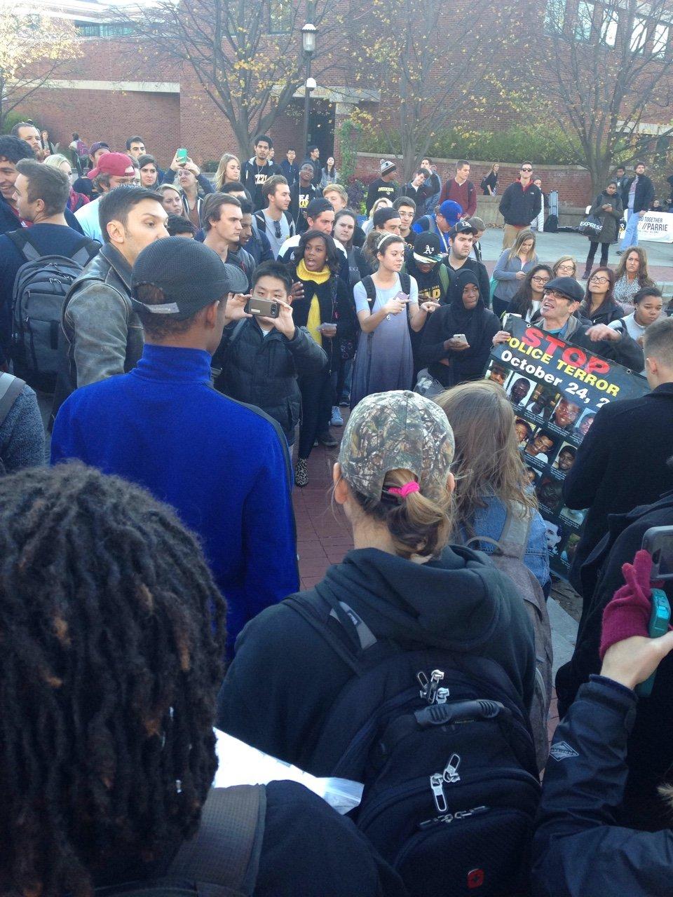 Revolution #413, November 16, 2015