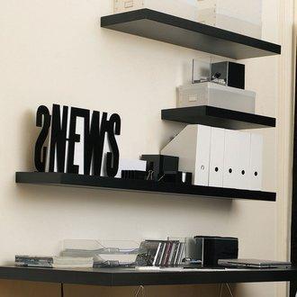 My shelfie thinglink - Tablette murale pour tv ...