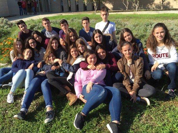 CLASSE DE 4T