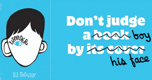 "Quotes from ""Wonder"" RJ Palacio"