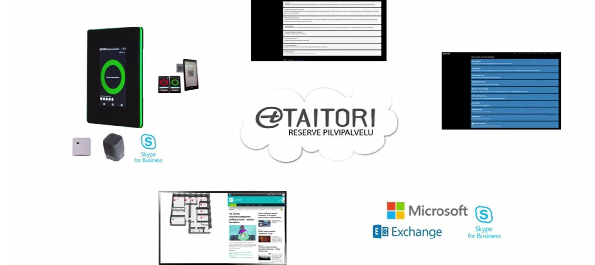 Taitori Reserve - Just Book It