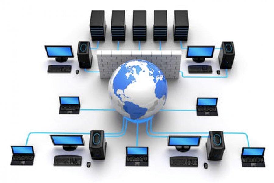 شبكة الحاسوب Thinglink