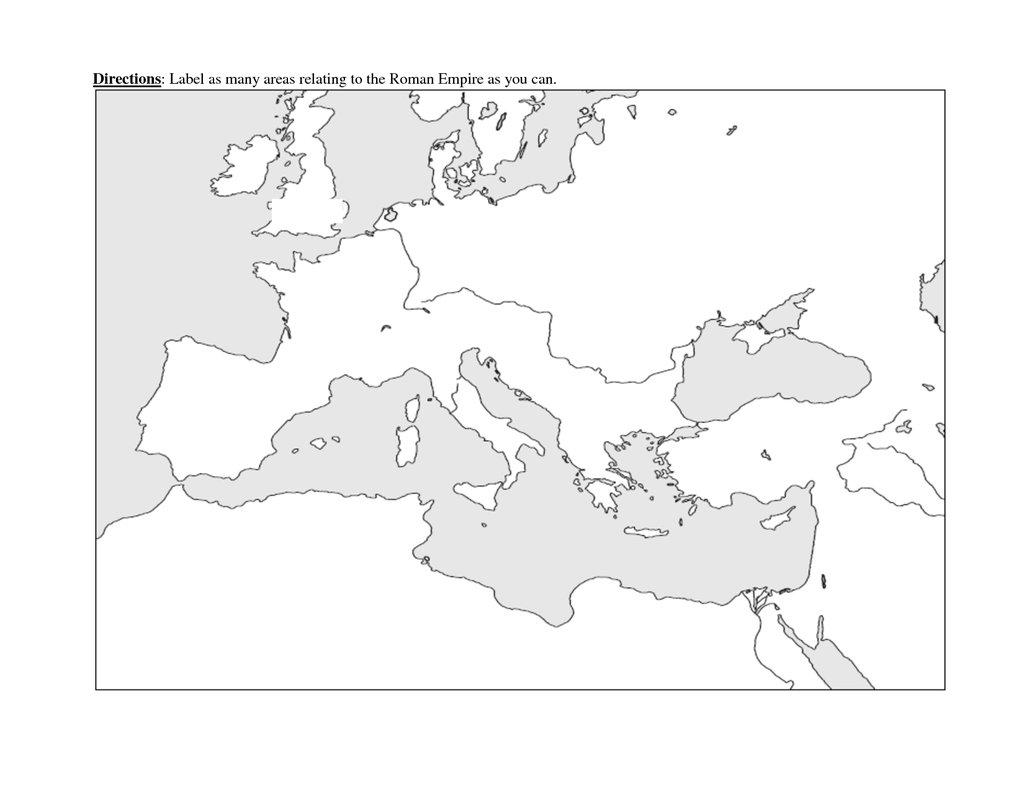 Carthage Rome Milan Byzantium Constantinople Thinglink