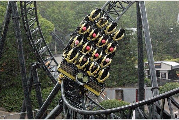 roller coaster switch 中文 版