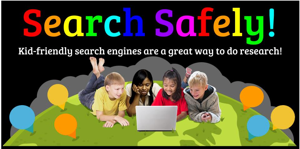Search Safely!