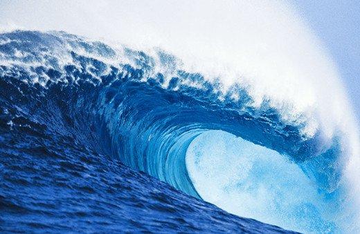 Atmospheric tide