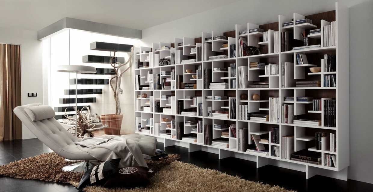 In s 39 shelfie thinglink - Bibliotheque design bois ...