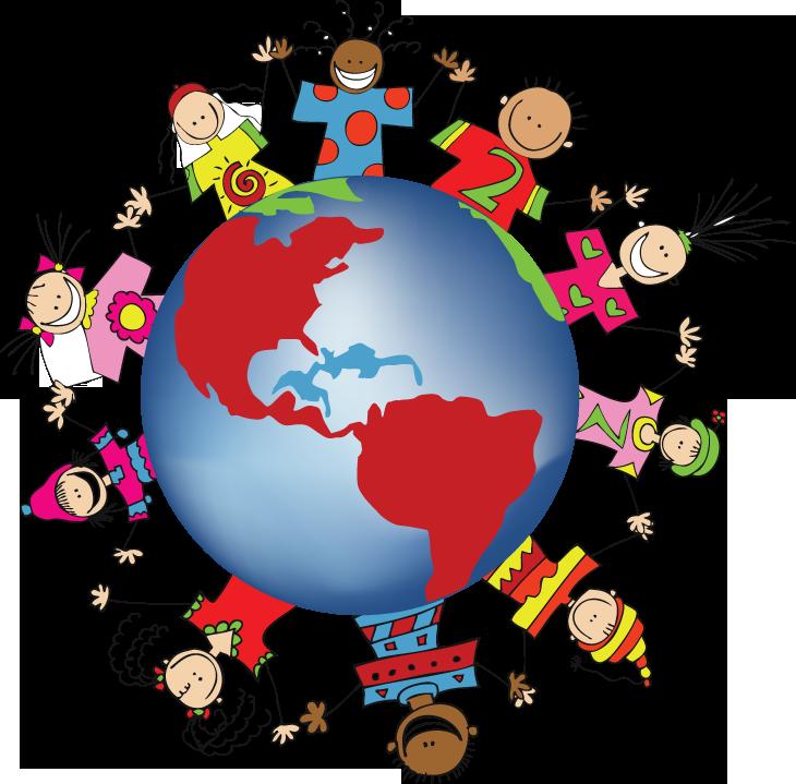 Christmas Celebration Around the World , Sesame Street Ho...