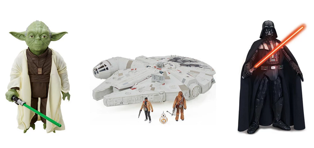 Best Star Wars Toys
