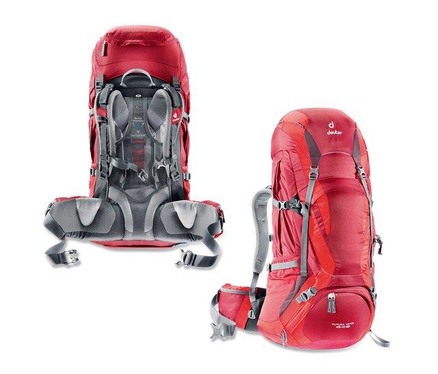 b9d6782927eff Bien faire son sac de randonnée pour le trek - Conseils Trek