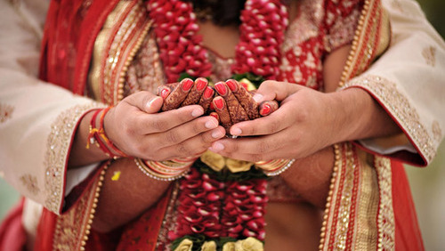 The Traditional Pakistani Wedding Ceremony