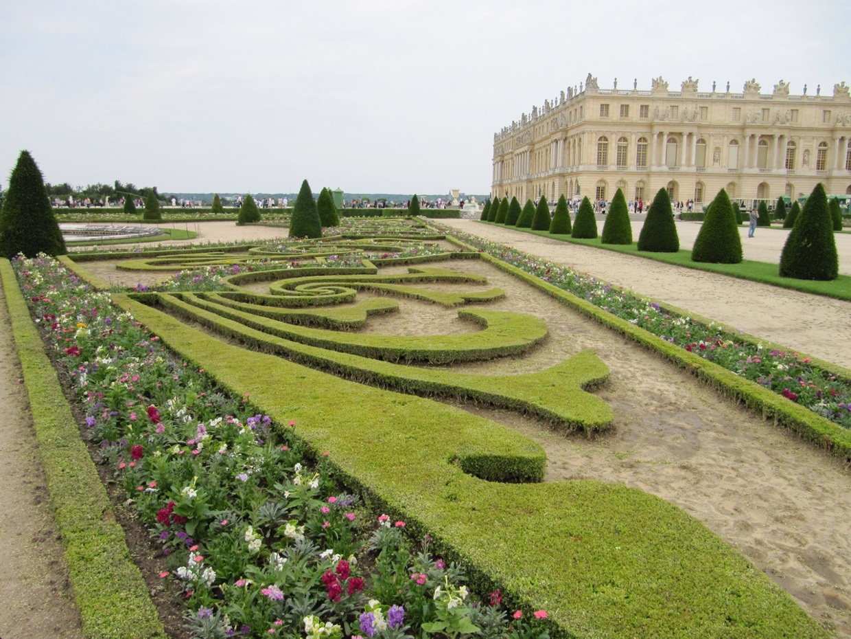 Le ch teau de versailles thinglink - Chateau de versailles gratuit ...