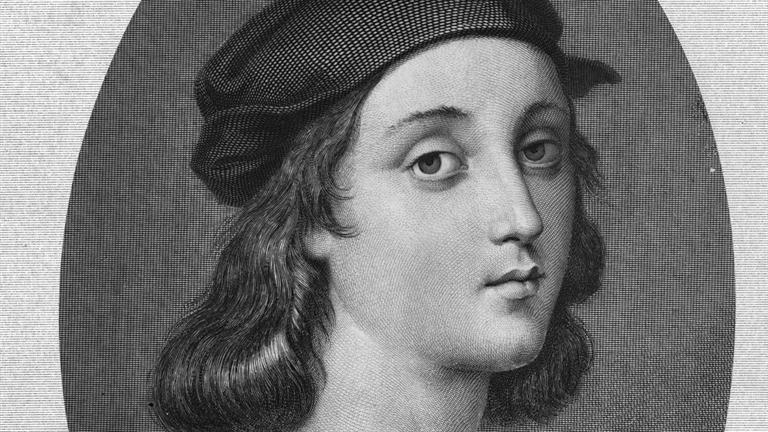 Raphael In the Renaissance - ThingLink