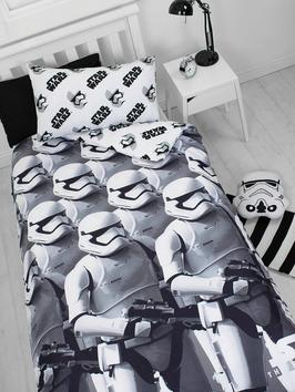 Star Wars Reversible Duvet Set