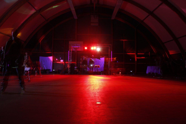 Roller Disco BS