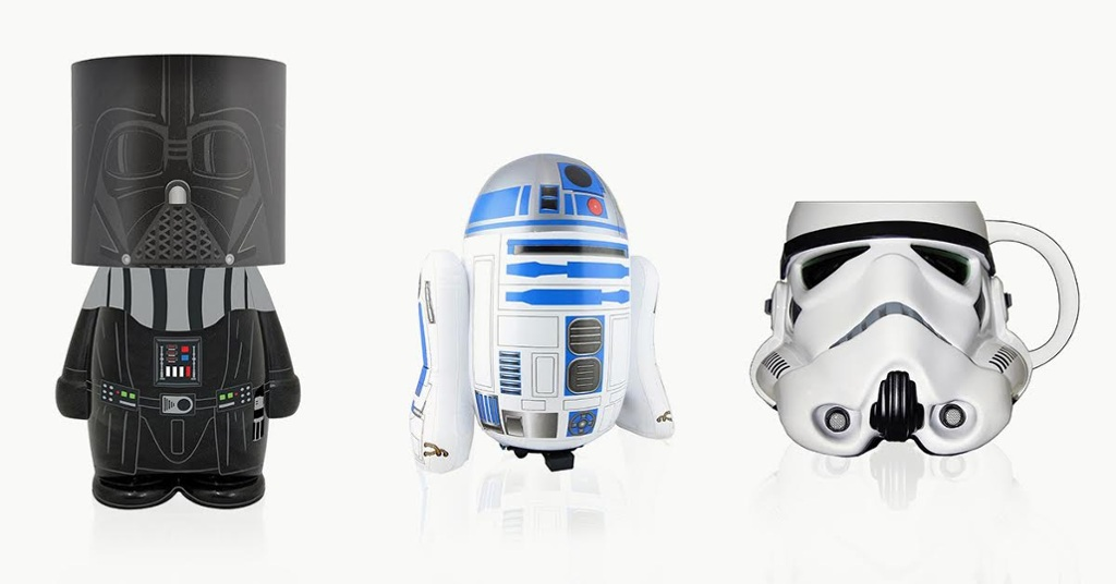 Star Wars Novelty Merchandise
