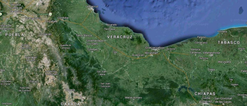 Campos Petroleros De Tabasco Y Veracruz Robo De Combustible