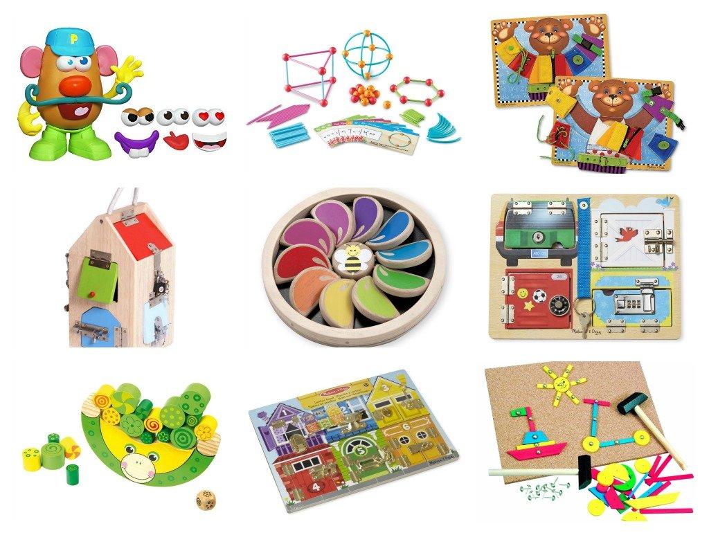 Como Elegir Juguetes Montessori Friendly Tigriteando