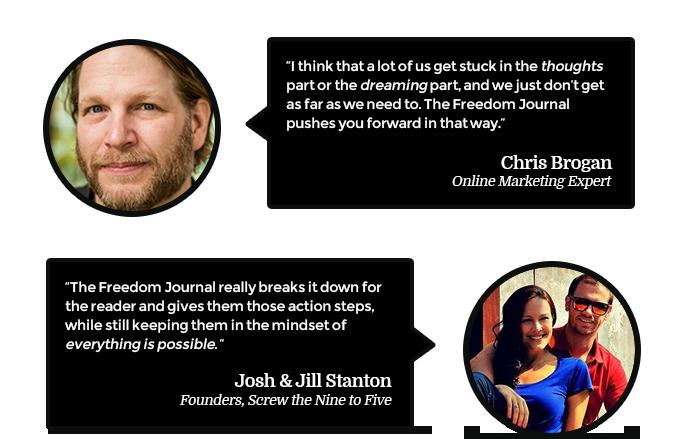Chris Brogan, Online Marketing Expert , Josh & Jill Stan...