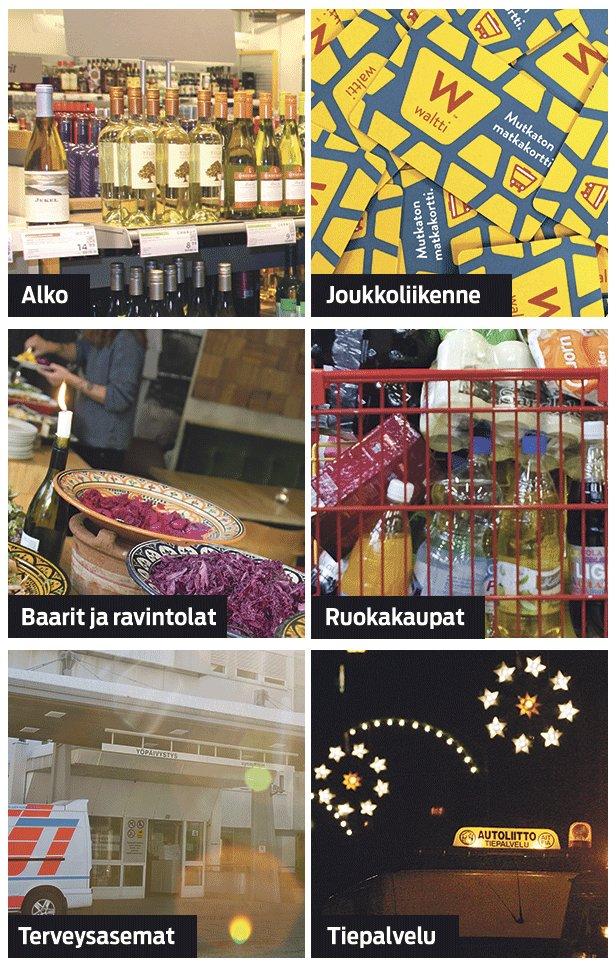 K-Market Omppu