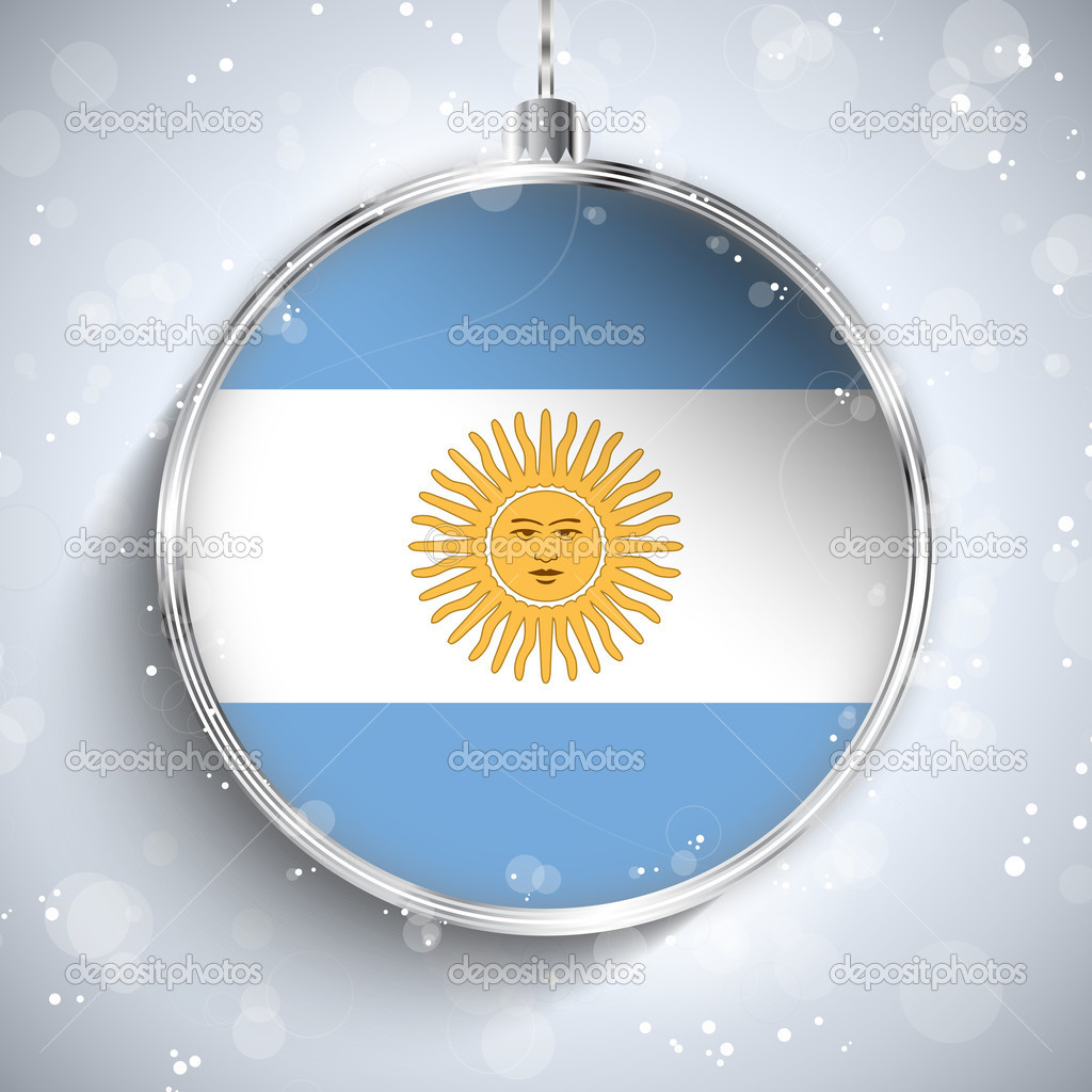 Christmas In Argentina