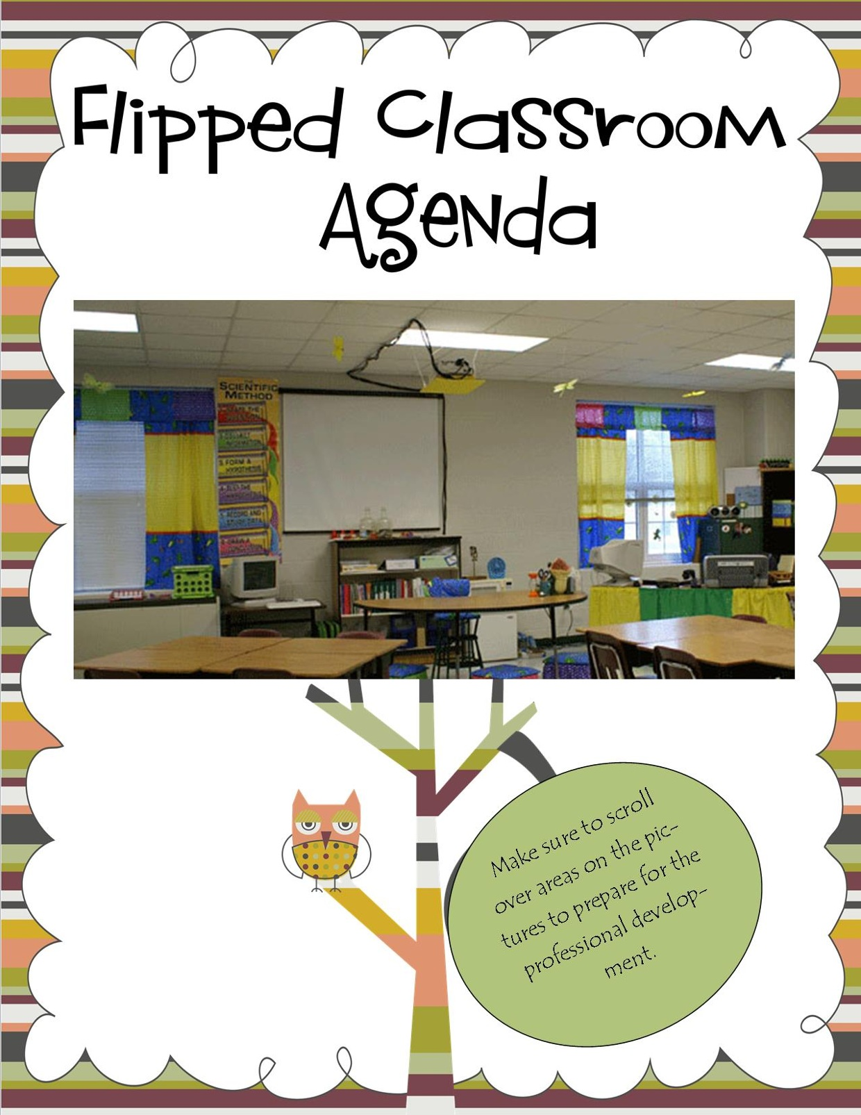 What Does An Innovative Classroom Look Like ~ Remix of quot what does a flipped classroom look like agenda