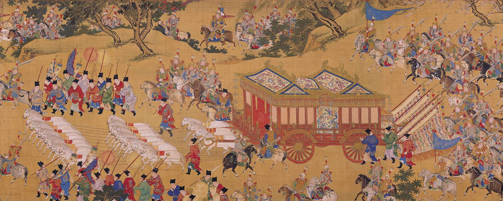 daily life in ancient china Ancient china readability  ancient china daily life (kids newsroom) 2 daily life during the han dynasty  climate change fueled ancient wars in china.
