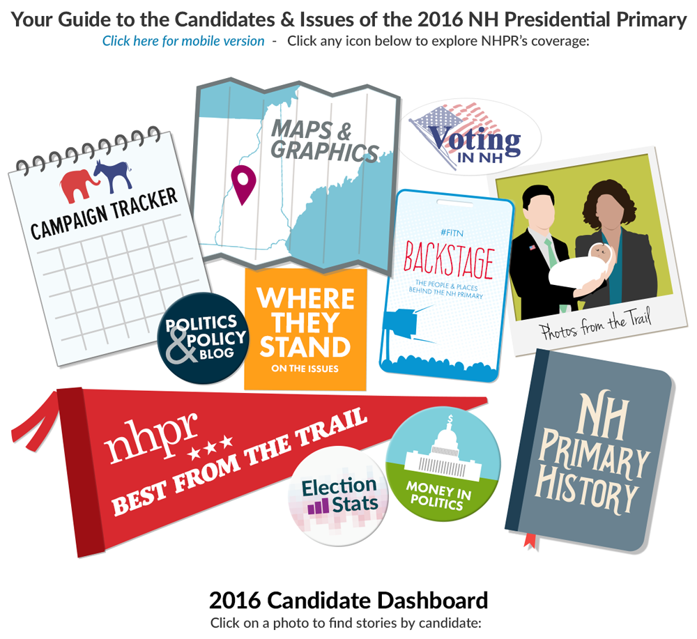 Nh primary source: nextgen new hampshire releases 'voter guide.