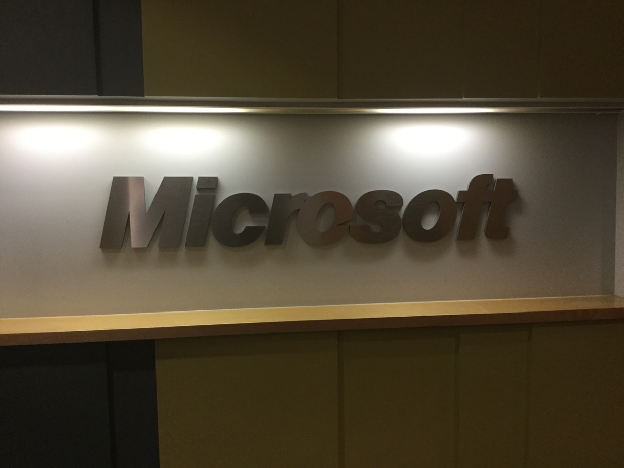 Microsoft and Office 365