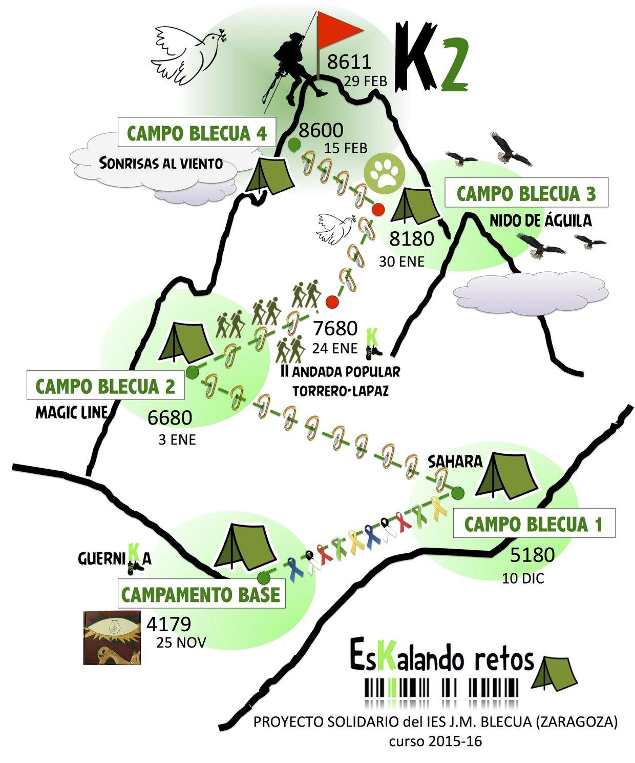 IMPLIK2_mapa actualizado enero 2016