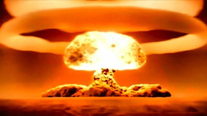 Amazing Atomic Bomb Definition