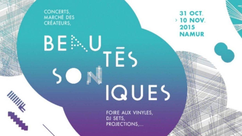 Beautés Soniques by KulturOpoing//la rédac