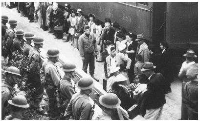 the unjust treatment of japanese people by america The us government's policy of internments, involving the mass removal of japanese-american aliens and citizens from the west coast, is a commonly known aspect of world war ii history but a revealing article by berkeley law's harry and jane scheiber, co-authored with benjamin jones '10.