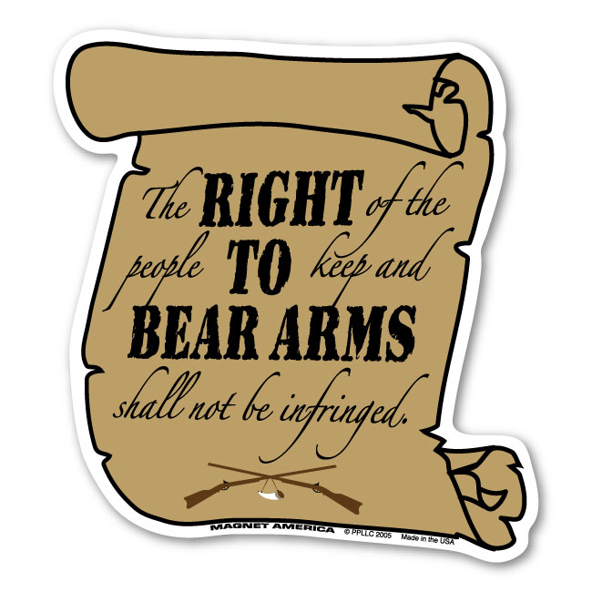 articles upon that protection under the law towards tolerate arms