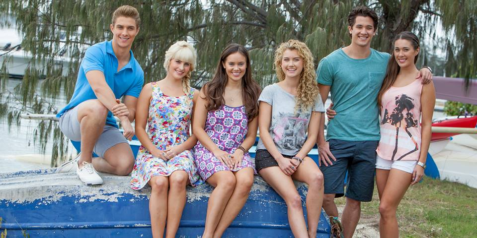 Mako mermaids thinglink for H20 just add water cast