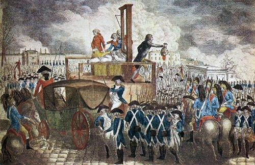 Revolución Francesa (II)