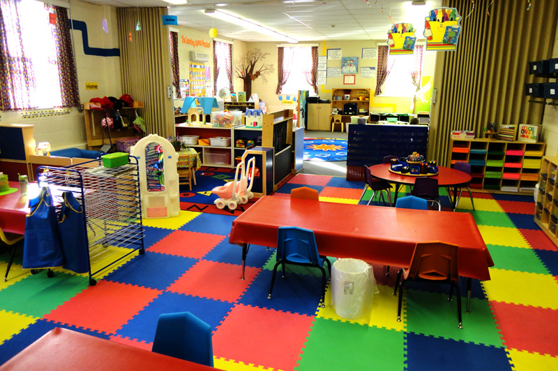 Modern Classroom Setting ~ Year old learning environment thinglink