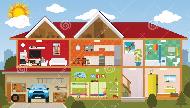 La Casa Del Risparmio Energetico